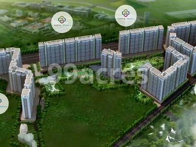 JP Infra Builders JP North Mira Road East, Mira Road And Beyond