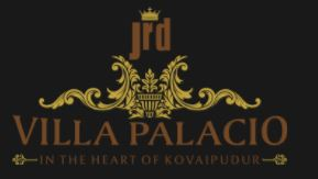 LOGO - JRD Villa Palacio