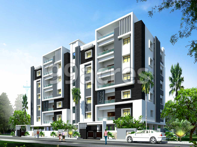JRT Constructions JRTS Dream Homes Madhapur, Hyderabad