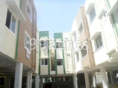 Sree Jaigguru Builders Sree Jaiggurus Harini Kovilambakkam, Chennai South