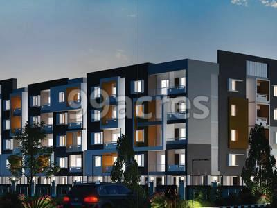 JS Estates and Projects JS Carnation Ramamurthy Nagar, Bangalore East