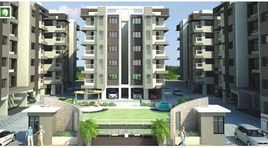 JT Group and Shubham Developers Stuti Avenue PAL, Surat