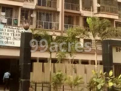 Juhi Developers Juhi Bhumika Residency Roadpali, Mumbai Navi
