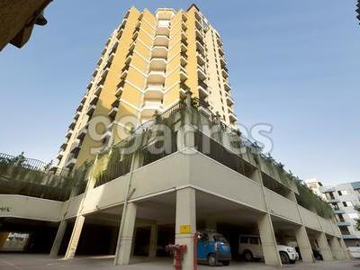 Juhi Developers Juhi Niharika Residency Sector-34B Kharghar, Mumbai Navi