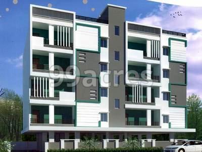 Jyothi Constructions Jyothis Lake View Hafeezpet, Hyderabad