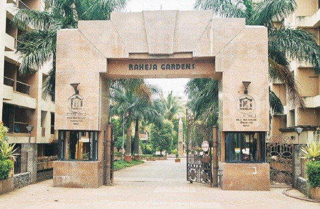 K Raheja Gardens in Wanowrie, Pune