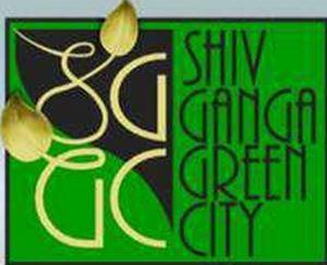 LOGO - KK Shiv Ganga Green City