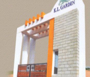 K L Garden Image