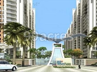 KV Developers Noida KVD Wind Park Greater Noida West