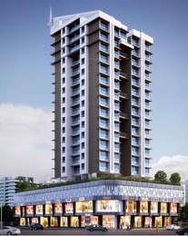 Kabra Group Builders Kabra Natraj CHS Borivali (West), Mumbai Andheri-Dahisar