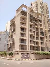Kailash Group Builders Kailash Parbat 1 Roadpali, Mumbai Navi