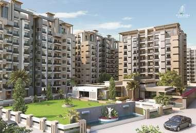 Kailash Infratech Builders Kailash Shikhar Atladra, Vadodara