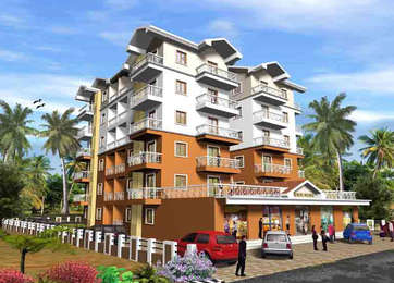 Kalangutkar Developers Kalangutkar Windsor Avenue Mapusa, North Goa