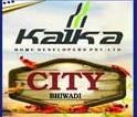 LOGO - Kalka City