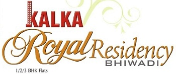 LOGO - Kalka Royal Residency
