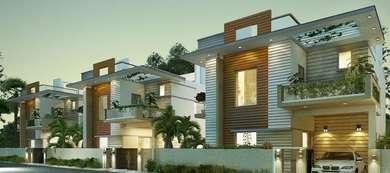 Kalky Infracon Kalky Shubh Aarambh Villas Hanspal, Bhubaneswar