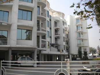 Kalp Group Builders Kalp Apartments Gotri, Vadodara
