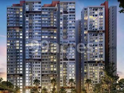 Kalpataru Group Kalpataru Launch Code Expansia Thane West, Mumbai Thane