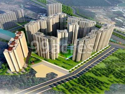 Kalpataru Group Kalpataru Paramount Thane West, Mumbai Thane