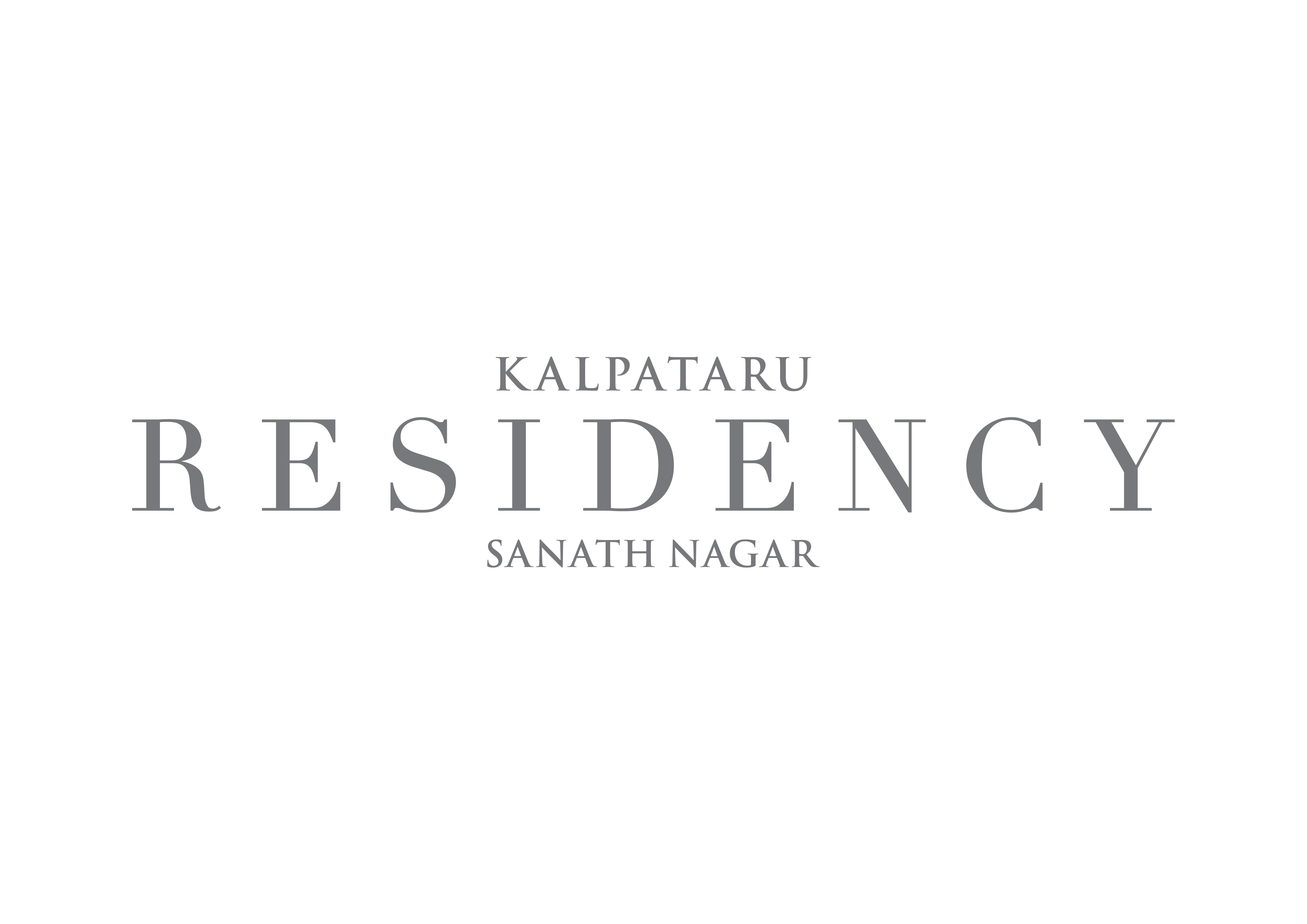 LOGO - Kalpataru Residency