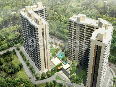 Kalpataru Group Kalpataru Sunrise Kolshet Road, Mumbai Thane