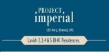 LOGO - Kalpataru Imperial