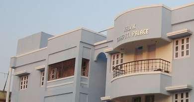 Kalvik Builders Kalvik Ganapati Palace Nayapalli, Bhubaneswar