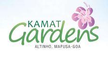 LOGO - Kamat Gardens