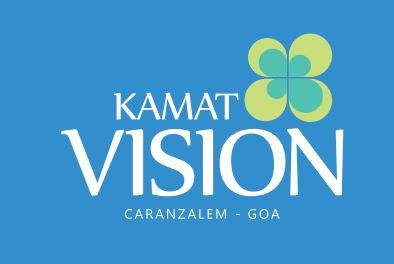 LOGO - Kamat Vision