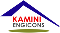 LOGO - Kamini Engicons AL Noor Mansion