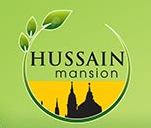 LOGO - Kamini Hussain Mansion