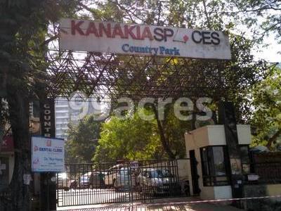 Kanakia Spaces Builders Kanakia Country Park Borivali (East), Mumbai Andheri-Dahisar