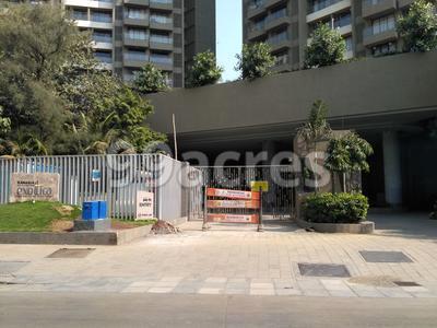 Kanakia Spaces Builders Kanakia Samarpan Exotica Borivali (East), Mumbai Andheri-Dahisar