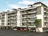 Kanodia Investments Kanodia Skanda Apartments 2 Lukarganj, Allahabad