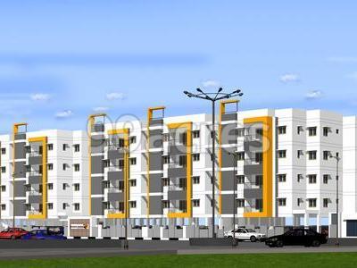 Kanya Homes Builders Kanya Park View Apartments K.K. Nagar, Chennai South