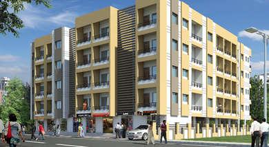Kapil Constructions Builders Kapil Dreams Narhe, Pune