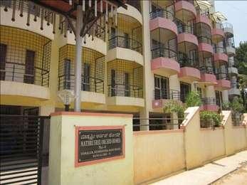 Karnasree Developers Karnasree Mathru Sree Orchid Homes Marathahalli, Bangalore East