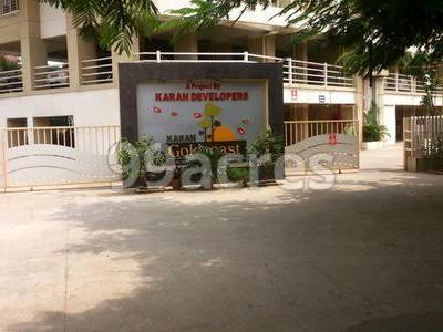 Karan Developers Karan Goldcoast Patil Nagar, Pune