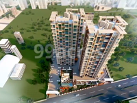 Karda Constructions Pvt Ltd Karda Hari Vasant Twin Towers Savarkar Nagar, Nasik