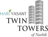 LOGO - Karda Hari Vasant Twin Towers