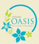 LOGO - Karia Konark Oasis