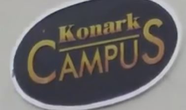 LOGO - Karia Konark Campus