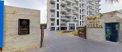 Karia Developers Karia Konark Vista Magarpatta, Pune