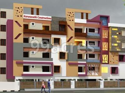 Karnavati Constructions Karnavati RG Green Homes Natesan Nagar, Pondicherry