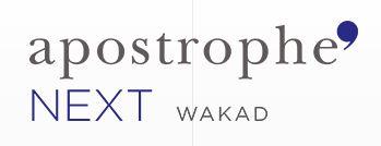 LOGO - Kasturi Apostrophe Next