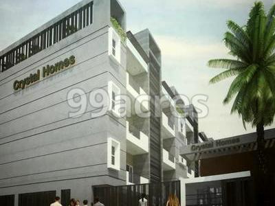Kataria Builteck Pvt Ltd Builders Crystal Homes Zirakpur, Chandigarh