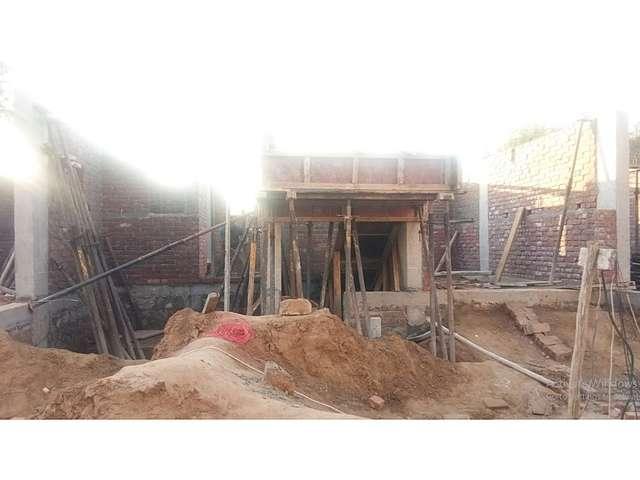 Kedias Amara construction status 26/01/2021