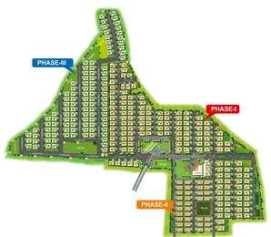 Keerthi Richmond Villas - Master Plan