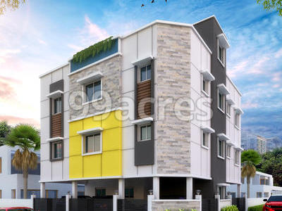 Keerthika Homes Keerthika Dream Park Sithalapakkam, Chennai South