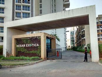 Kesar Group Kesar Exotica Sector 10 Kharghar, Mumbai Navi